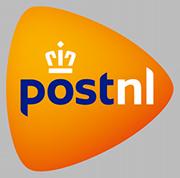 Bezorging Post NL Bizz Lightstore Arnhem