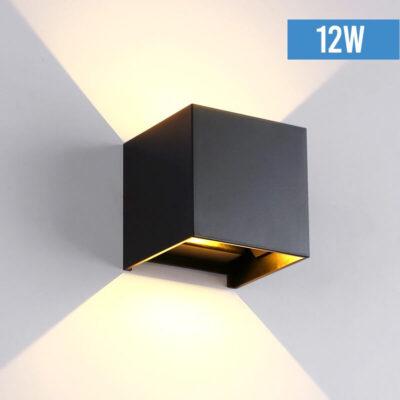 led-cube-12w