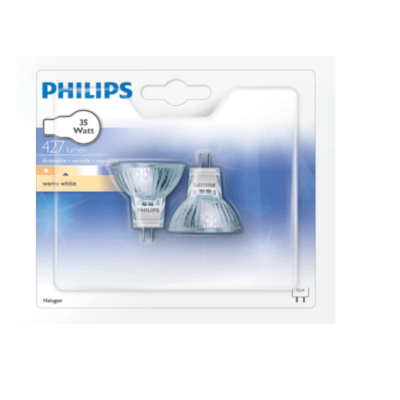 PHILIPS HALOGEEN SPOT