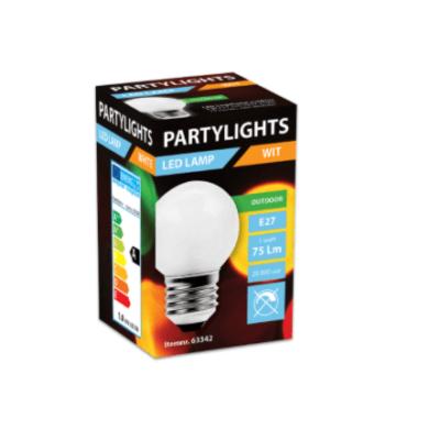 LED-PARTYLIGHT-KOGEL-WIT