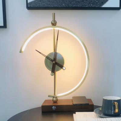 LED-bureaulamp